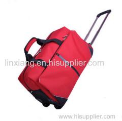 Heiße Verkauf Spielraumwagenbeutel großes Trolleygepäck für Mann