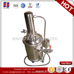 Stainless Steel Electric Distiller