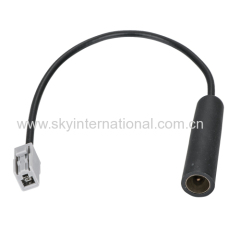 Hyundai KIA 2007-UP RADIO ANTENNA ADAPTER