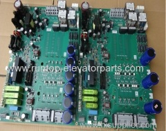 Elevator parts PCB KDA26800AAZ1 for OTIS inverter