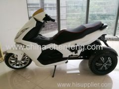 3 wheel electric trike