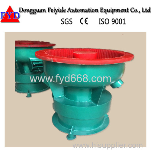 Feiyide Vibration Finishing Polisher for Electroplating Production with High Quality