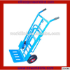 Heavy Duty Loading 250kgs Hand Trolley for Industry