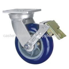 Heavy Duty Caster Wheel
