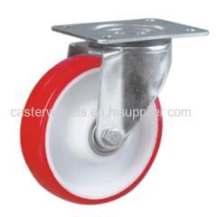 Swivel heavy duty caster wheels