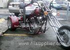 V Twin Cylinder 250cc Chopper Motorcycle Chopper Trikes Motorcycles With Big Headlight
