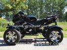 Road Going Quad Bikes 350cc Single Cylinder Air - Cooled Racing Quad Bikes