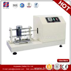 Heel Lift Abrasion Resistance Testing Machine