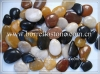 high quality polished pebble stone
