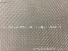 Manufacture directly Plain weave brass wire mesh