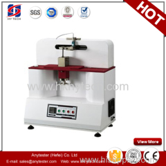 Shoe Steel Shank Fatigue Resistant Testing Machine