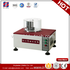Electric Steel Shank Bending Test Machine