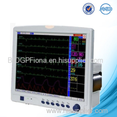 Cheap Patient Monitoring System