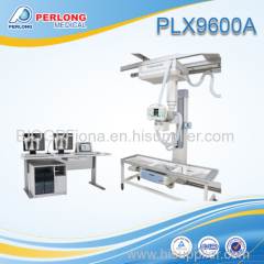 Digital fluoroscopy machine price