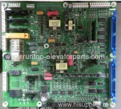 Elevator parts PCB AAA375BY16 for OTIS inverter
