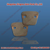 Aftermarket Clutch Manufacturers And Remanufacturers Bronze Base Clutch Buttons