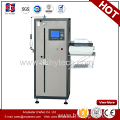 Single Yarn Tensile Strength Machine