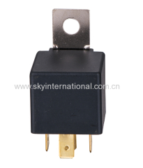 RELAY 30/40A 5PINS COPPER