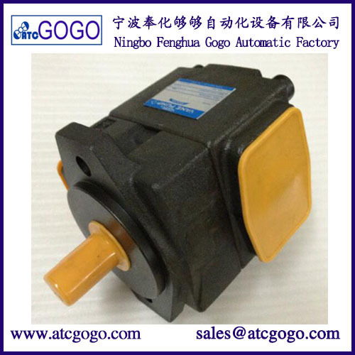 YUKEN PV series High Pressure Hydraulic Single-stage vane Pumps oil pump