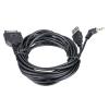 GENUINE ORIGINAL PIONEER USB IPOD INTERFACE ADAPTER FOR AVH-P4100DVD