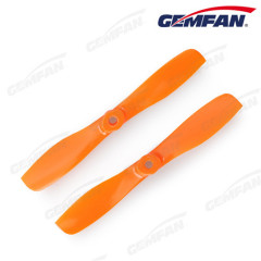 5550 PC bullnose props for quadcopter drone bullnose multicopter