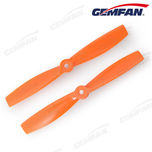 2 blade 6046 BN PC bullnose scale remote control aircraft props ccw cw