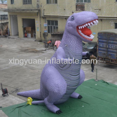Hot Selling T-Rex Giant Inflatable Dinosaur Model