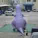 Giant Dinosaur Inflatable Model