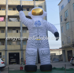 Hot Selling Giant Inflatable Spaceman For Advertising
