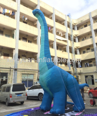Hot Selling Giant Inflatable Dinosaur For Advertising