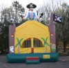 Pirates Jack Inflatable Bounce House For Childrend