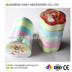 Compressed cotton towels Household Cleaning Towels