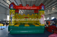 Hot sale Inflatable Jumper Bouncer Castle
