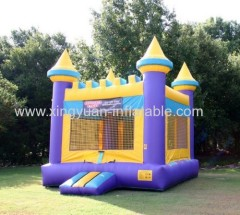 Factory Outlet Inflatable Bouncy Castle