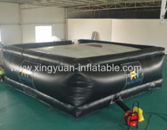 Hot Selling Inflatable Big Air Bag