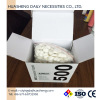 Box package Compressed Napkins 500pcs/box