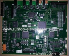 Elevator parts PCB P203728B000G05 for Shanghai Mitsubishi
