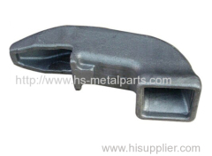 Carbon steel Casting Forklift parts