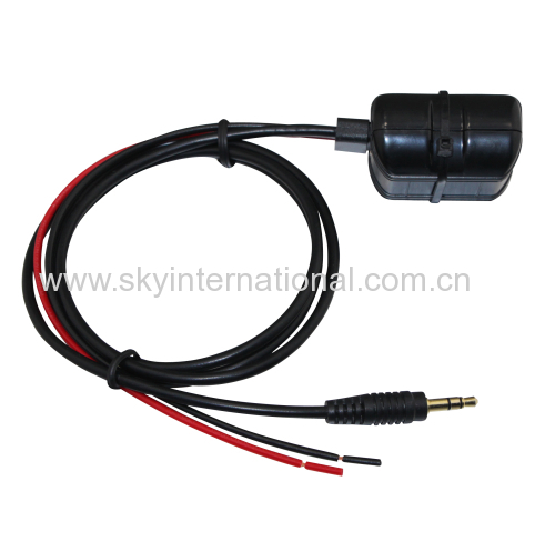 Universal Bluetooth module 3.5MM input for car radio stereo wireless music