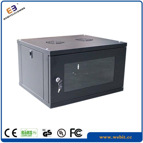 Perspex door 550 mm wall mounting cabinet