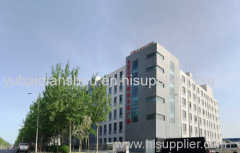 INTEGRATED PLAZA WITHIN CHINA'S FREE TRADE ZONE FOR GLOBAL LEASING AND SALE