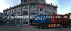 Hangzhou Linan Huasheng Daily Necessities Co.,Ltd
