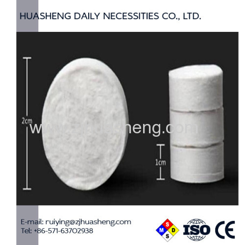 High quality spunlace nonwoven fabric for wet tissue/face