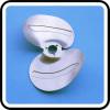 Custom metal fan blade use for industrial drier
