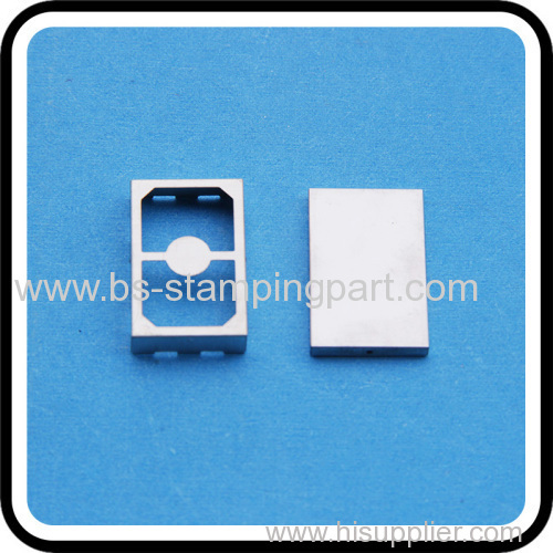 0.3mm Tinplate shield frame and cover in mobile phones