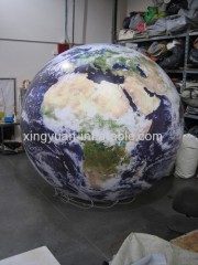 Giant Inflatable Globe Balloon For Sale