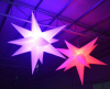 Hot Selling Inflatable Lighting Star For Decoration