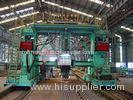 Membrane Panel SAW welding Production Line Electrical Switches ISO