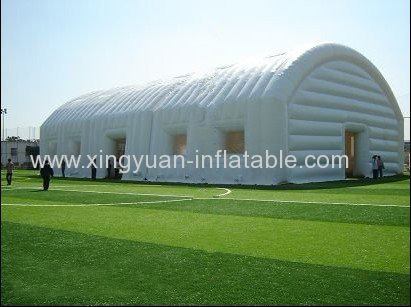 High Quality Dome Inflatable Tent Price