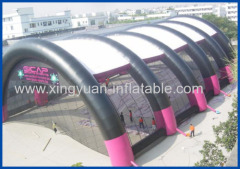 Inflatable Paintball Field For Sale